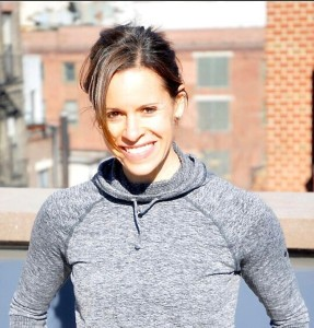 Blissful Bites Podcast with Jenna Wolfe