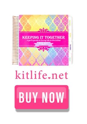 Kit Life Planner