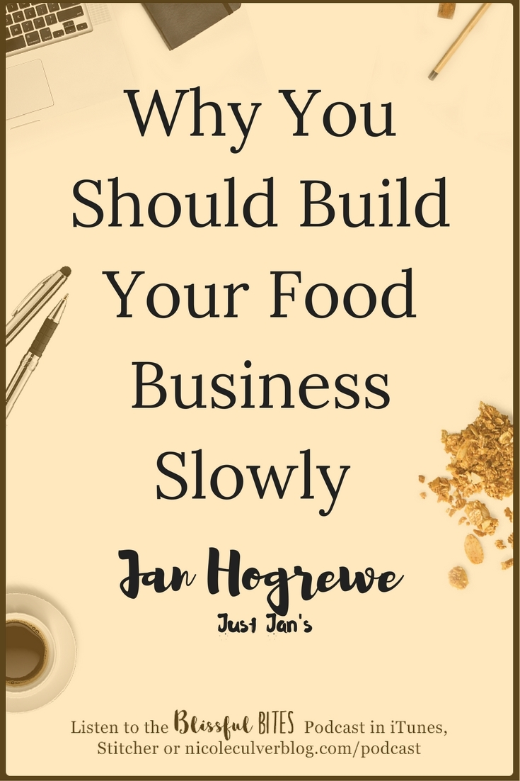run your food business