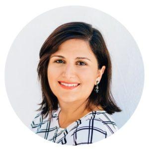 Rachel Rouhana